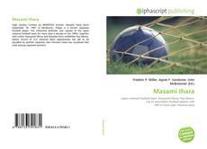 Bookcover of Masami Ihara