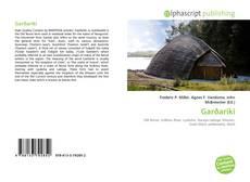 Garðaríki的封面