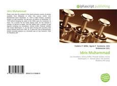 Bookcover of Idris Muhammad