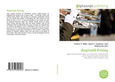Couverture de Reginald Pinney