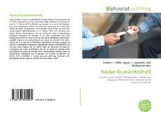 Bookcover of Nodar Kumaritashvili