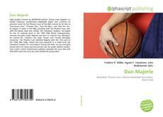 Buchcover von Dan Majerle