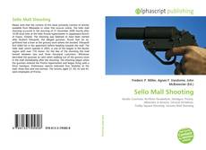 Bookcover of Sello Mall Shooting