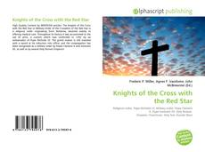 Couverture de Knights of the Cross with the Red Star
