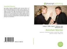 Bookcover of Armchair Warrior