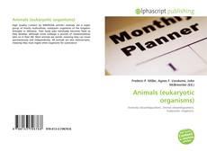 Обложка Animals (eukaryotic organisms)
