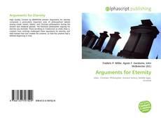 Arguments for Eternity kitap kapağı