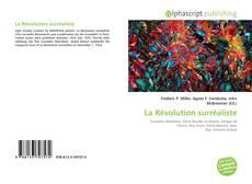 Обложка La Révolution surréaliste