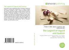 Portada del libro de The Legend of Sigurd and Gudrún