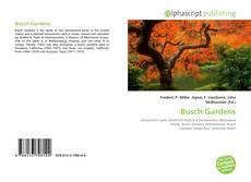 Обложка Busch Gardens