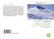 Catherine Destivelle的封面