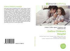 Bookcover of Evelina Children's Hospital