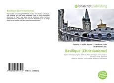 Borítókép a  Basilique (Christianisme) - hoz
