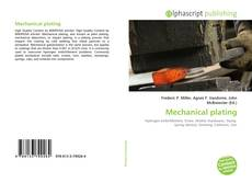 Bookcover of Mechanical plating