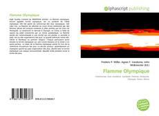 Обложка Flamme Olympique