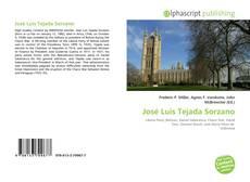 Buchcover von José Luis Tejada Sorzano