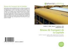 Copertina di Réseau de Transport de la Capitale