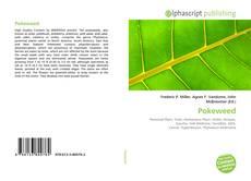 Capa do livro de Pokeweed