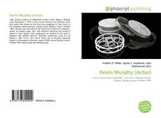 Bookcover of Kevin Murphy (Actor)