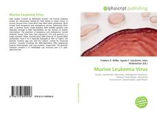 Couverture de Murine Leukemia Virus