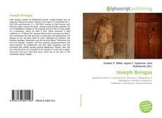 Обложка Joseph Bringas