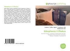 Bookcover of Nikephoros II Phokas