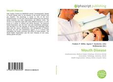 Bookcover of Mouth Disease