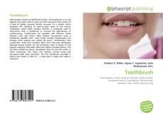 Couverture de Toothbrush