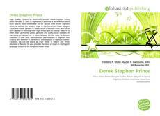 Bookcover of Derek Stephen Prince