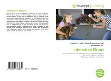 Bookcover of Interaction Picture
