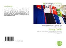 Couverture de Nancy Carillo