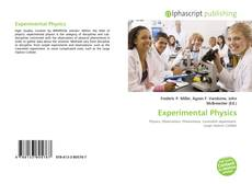 Bookcover of Experimental Physics