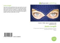 Bookcover of Jeans Length