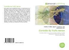 Обложка Contrôle du Trafic Aérien