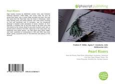 Couverture de Pearl Rivers