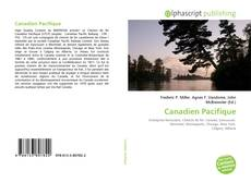Bookcover of Canadien Pacifique