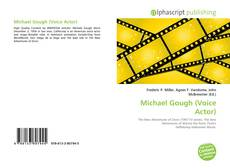 Bookcover of Michael Gough (Voice Actor)
