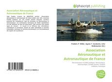 Capa do livro de Association Aéronautique et Astronautique de France