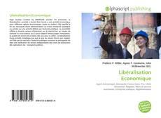 Couverture de Libéralisation Economique