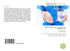 Borítókép a  Tylenol - hoz