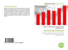 Bookcover of Marketing Politique