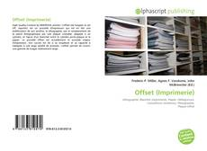 Bookcover of Offset (Imprimerie)