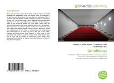 Grindhouse kitap kapağı