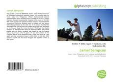 Обложка Jamal Sampson