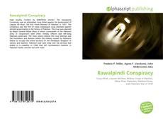Copertina di Rawalpindi Conspiracy