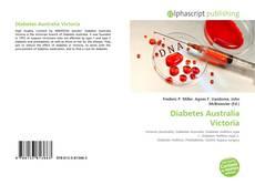 Bookcover of Diabetes Australia Victoria