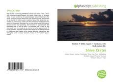 Borítókép a  Shiva Crater - hoz