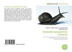 Capa do livro de Pasilalinic-Sympathetic Compass
