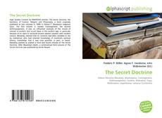 Bookcover of The Secret Doctrine