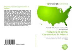 Bookcover of Hispanic and Latino Communities in Atlanta